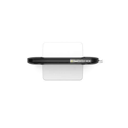 Vertical Dock for 15 inch MacBook Pro with Retina Display by Henge Docks (Previous Gen MacBook)