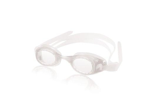 Speedo Unisex-Child Swim Goggles Hydrospex Ages 3 - 6 - Manufacturer Discontinued