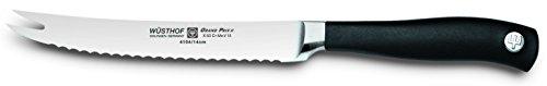 Wusthof Grand Prix II 5-Inch Tomato Knife