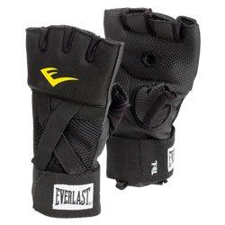 Evergel Handwraps-Black (PR)