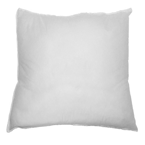 Charleston Bay Square Sham Stuffer Pillow
