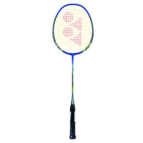 YONEX Badminton Racket Nanoray Series with Full Cover High Tension Pre Strung Rackets (Senior,...