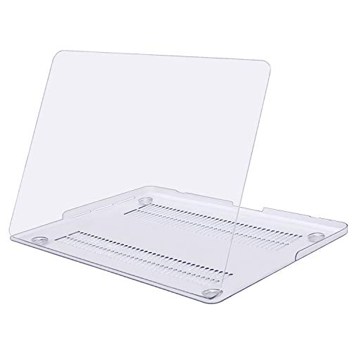 MOSISO Plastic Hard Shell Case Cover Only Compatible with Older Version MacBook Pro Retina 13 Inch...