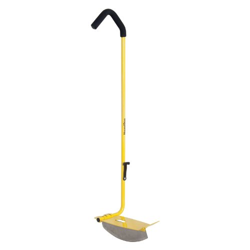 Ames True Temper HDP38 Steppin' Edger for Sidewalks and Driveways