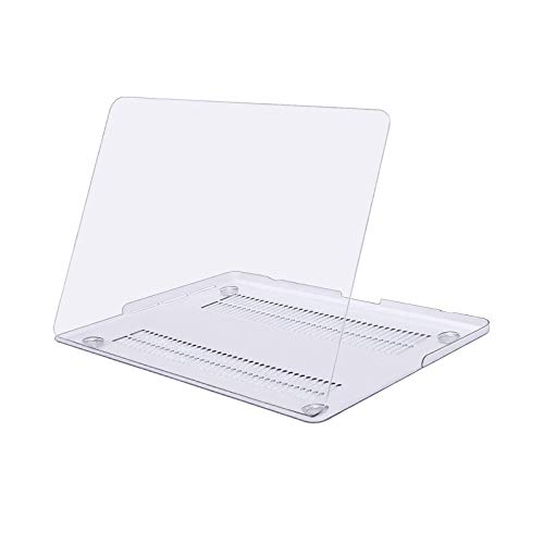 MOSISO Compatible with MacBook Pro 13 inch Case 2015 2014 2013 end 2012 Older Version (Models: A1502...