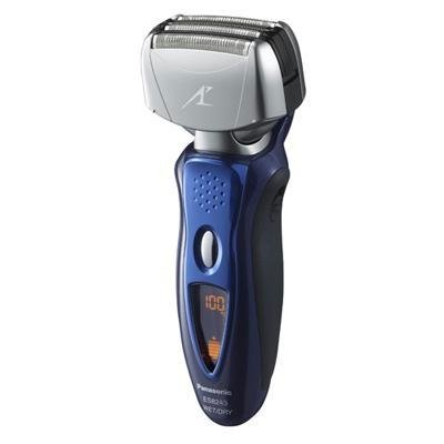 Panasonic Electric Shaver and Trimmer for Men, ES8243A ARC4, Wet/Dry with 4 Blades and Flexible...