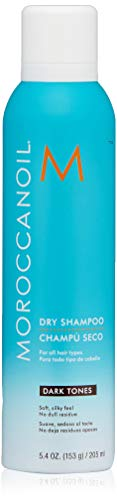 Moroccanoil Dry Shampoo Dark Tones, 5.4 Fl. Oz.
