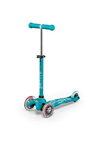 Micro Kickboard - Mini Deluxe 3-Wheeled, Lean-to-Steer, Swiss-Designed Micro Scooter for Kids, Ages...