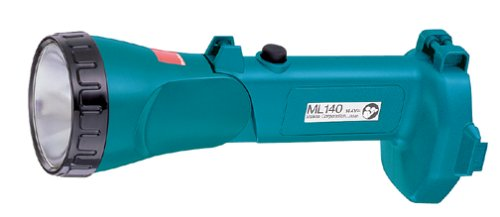 Makita POD BATTERY FLASHLIGHTS ML140