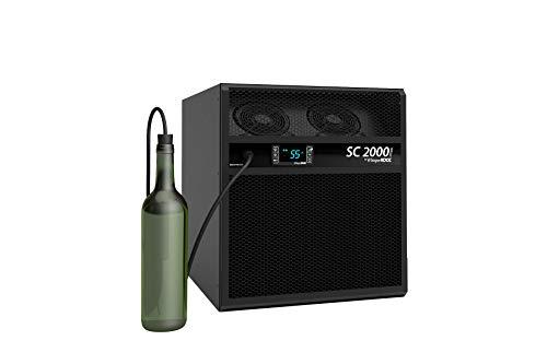 WhisperKOOL SC 2000i Wine Cooling Unit