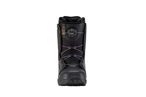 K2 Haven Snowboard Boots Womens Sz 8.5 Black