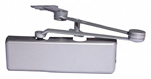 LCN 4040XP-SHCUSH AL 4040Xp Series Surface Closer, Aluminum