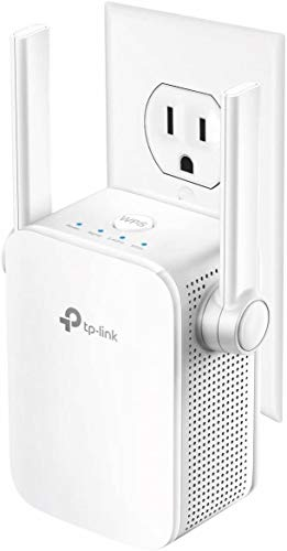 TP-Link | AC1200 WiFi Range Extender | Up to 1200Mbps | Dual Band WiFi Extender, Repeater, Wifi...