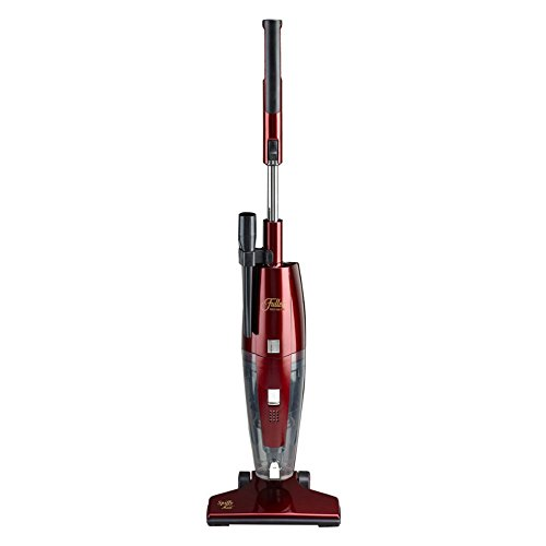 Fuller Brush Spiffy Maid Bagless Broom Vacuum Cleaner