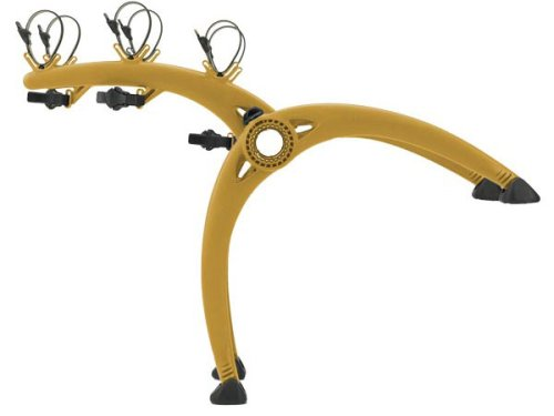 Saris Bones 801 3-Bike Trunk Mount Rack