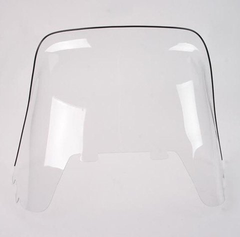 1982-1993 YAMAHA BRAVO YAMAHA WINDSHIELD, Manufacturer: KORONIS, Manufacturer Part Number:...