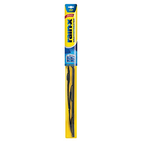 Rain-X RX30222 Weatherbeater Wiper Blade - 22-Inches - (Pack of 1)