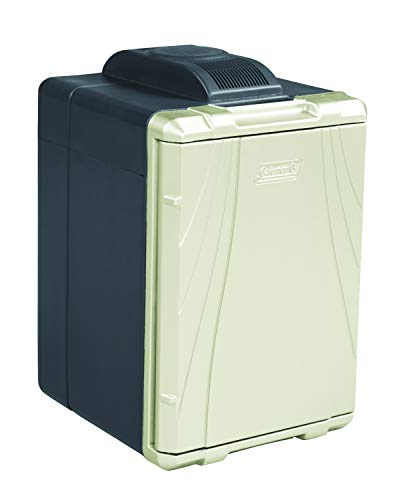 Coleman Cooler| 40-Quart Portable Cooler | Iceless Electric Cooler with cooling technology up to...