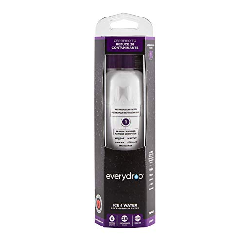 everydrop Refrigerator Water Filter 1 (Pack of 1) (Packaging may vary) - 10383251