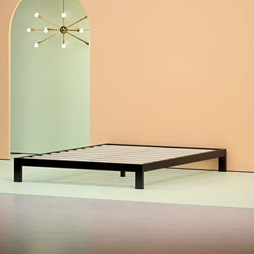 Zinus Arnav Modern Studio 10 Inch Platform 2000 Metal Bed Frame / Mattress Foundation / No Box...