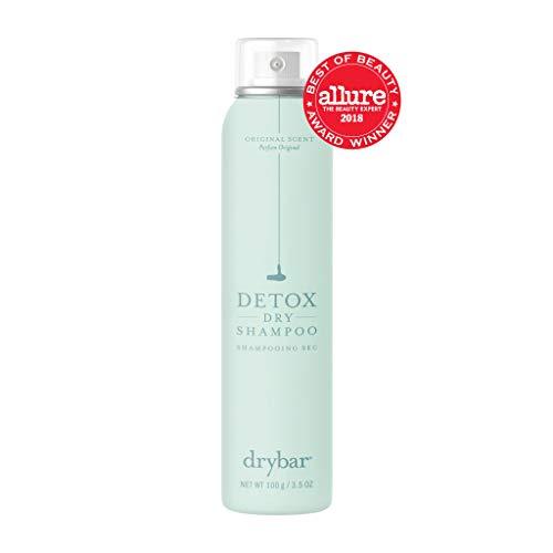 Drybar Detox Dry Shampoo (Original Scent) 3.5 Ounces