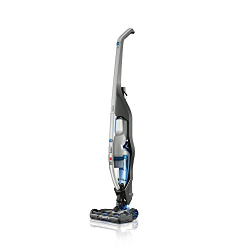 Hoover Vacuum Cleaner Air Cordless 20 Volt Lithium Ion 2-in-1 Deluxe Stick and Handheld Vacuum...