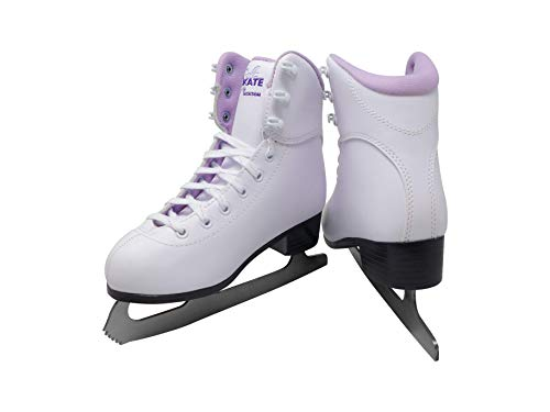 Jackson Ultima GS181 Misses Figure Skates - Size 13 Junior