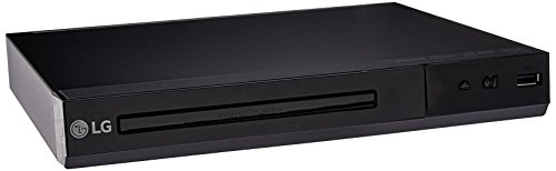 LG DP132H All Multi Region Code Region Fr DVD Player Full HD 1080p HDMI UpConverting DivX, USB Plus,...