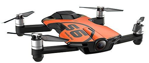 Wingsland S6 Pocket 4K Camera Selfie Drone with 3 Batteries,Extra Powerful for Extended Shooting...