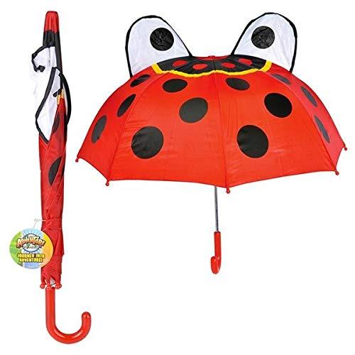 Rhode Island Novelty 28' Ladybug Umbrella
