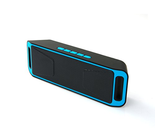 NEWBEING S5 Wireless Bluetooth Speaker, Outdoor Portable Stereo with HD Audio and Enhanced Bass, 12...