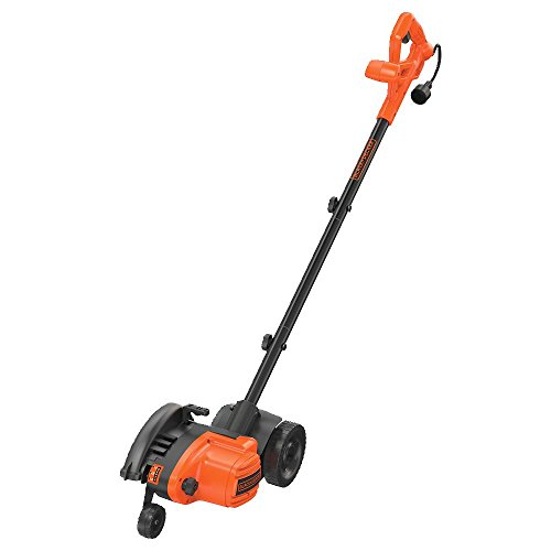 BLACK+DECKER Edger & Trencher, 2-in-1, 12-Amp (LE750)