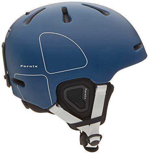 POC Fornix, Lightweight Well-Ventilated Helmet, Lead Blue, XL/XXL