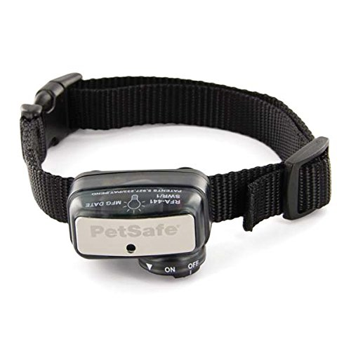 PetSafe Elite Little Dog Bark Control Collar for Small and Medium Dogs Under 40 lb, Anti-Bark...