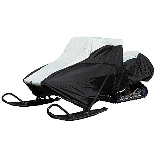 Rage Powersports 113' Extreme Protection Waterproof Snowmobile Cover