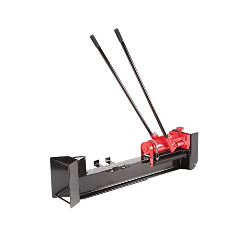 Wel-Bilt Horizontal Manual Hydraulic Log Splitter - 10-Ton