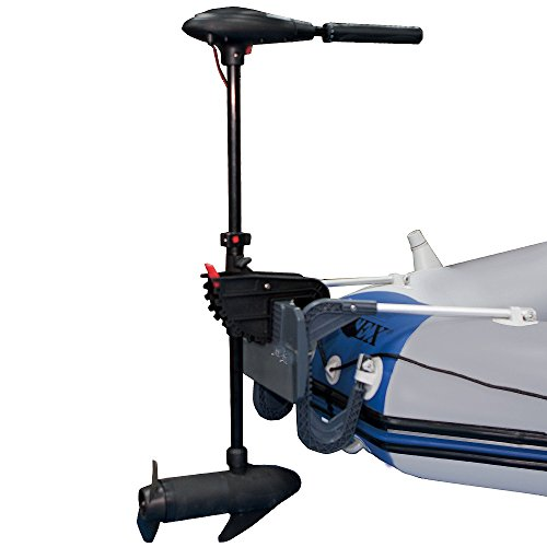 Intex Trolling Motor for Intex Inflatable Boats, 36' Shaft