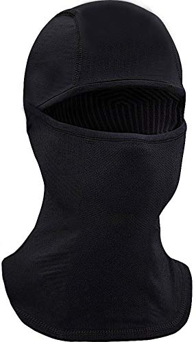 Self Pro Balaclava - Windproof Ski Mask - Cold Weather Face Mask for Skiing, Snowboarding,...