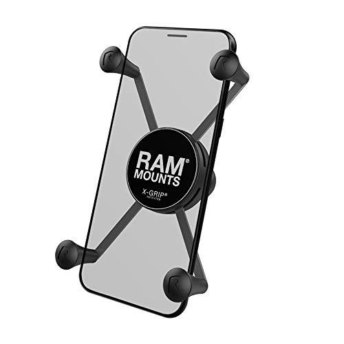 RAM MOUNTS X-Grip Universal Phone Holder with Ball