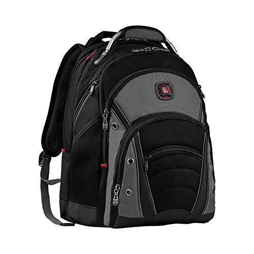 Wenger Synergy Backpack, Gray (GA-7305-14F00)