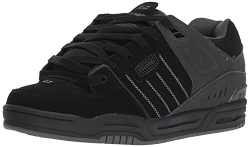 Globe Men's Fusion, Black/Night, 5 D US