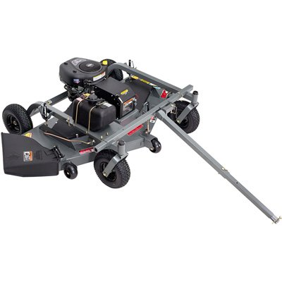 Swisher FC17560BS-CA 17.5 hp 12V California Compliant Trail Mower, Gray, 60'