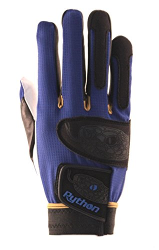 Python Deluxe Racquetball Glove, Right Hand - Small