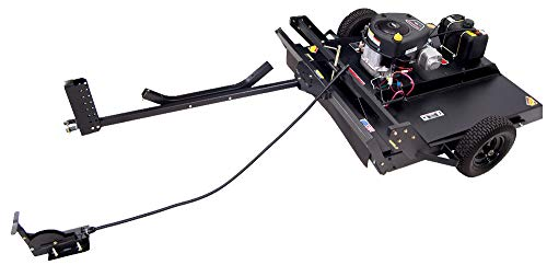 Swisher RC14544BS 14.5HP 44-Inch Electric Start Tow Behind Rough Cut Mower