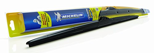 Michelin 8521 Stealth Ultra Windshield Wiper Blade with Smart Technology, 21' (Pack of 1)
