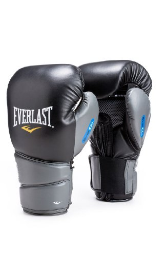 Everlast ProTex2 EverGel 16-Ounce Training Gloves (Large/X-Large)