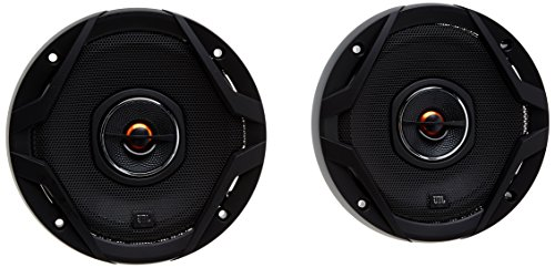 JBL GX502 5-1/4' Coaxial GX Series Car Speaker