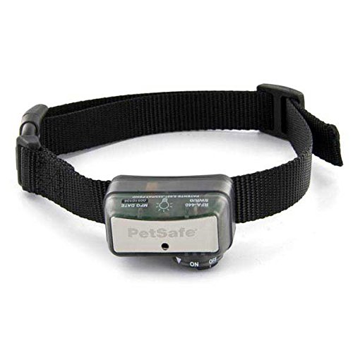 PetSafe Elite Little Dog Bark Control Collar for Small and Medium Dogs Under 40 lb, Anti-Bark...