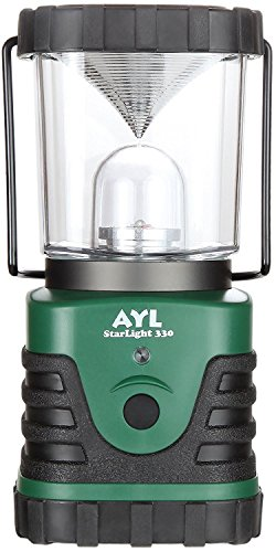 AYL Starlight - Water Resistant - Shock Proof - Battery Powered Ultra Long Lasting Up to 6 Days...