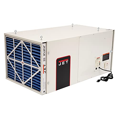 JET AFS-2000 Air Filtration System (708615)